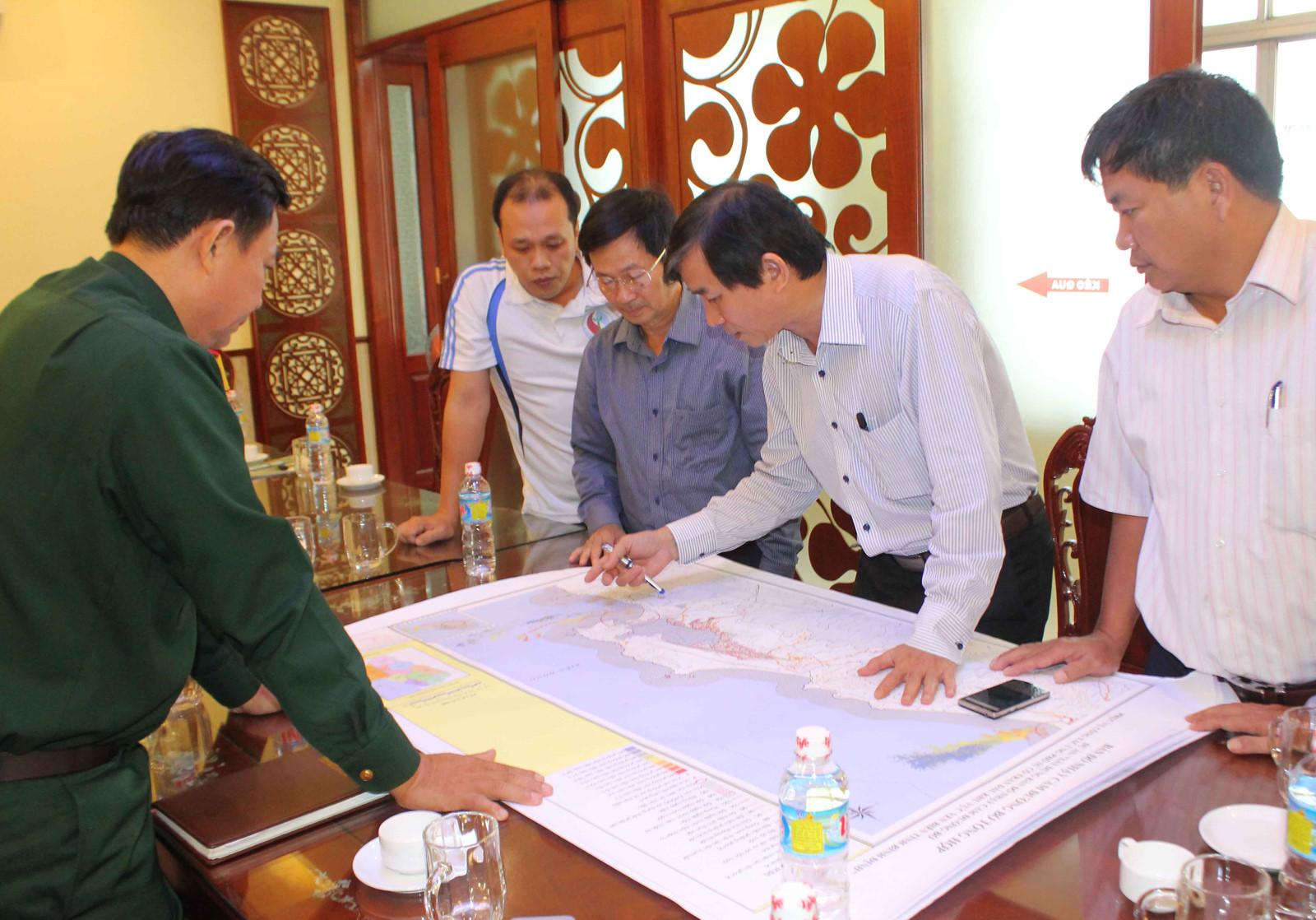việc làm tại Bình Định
