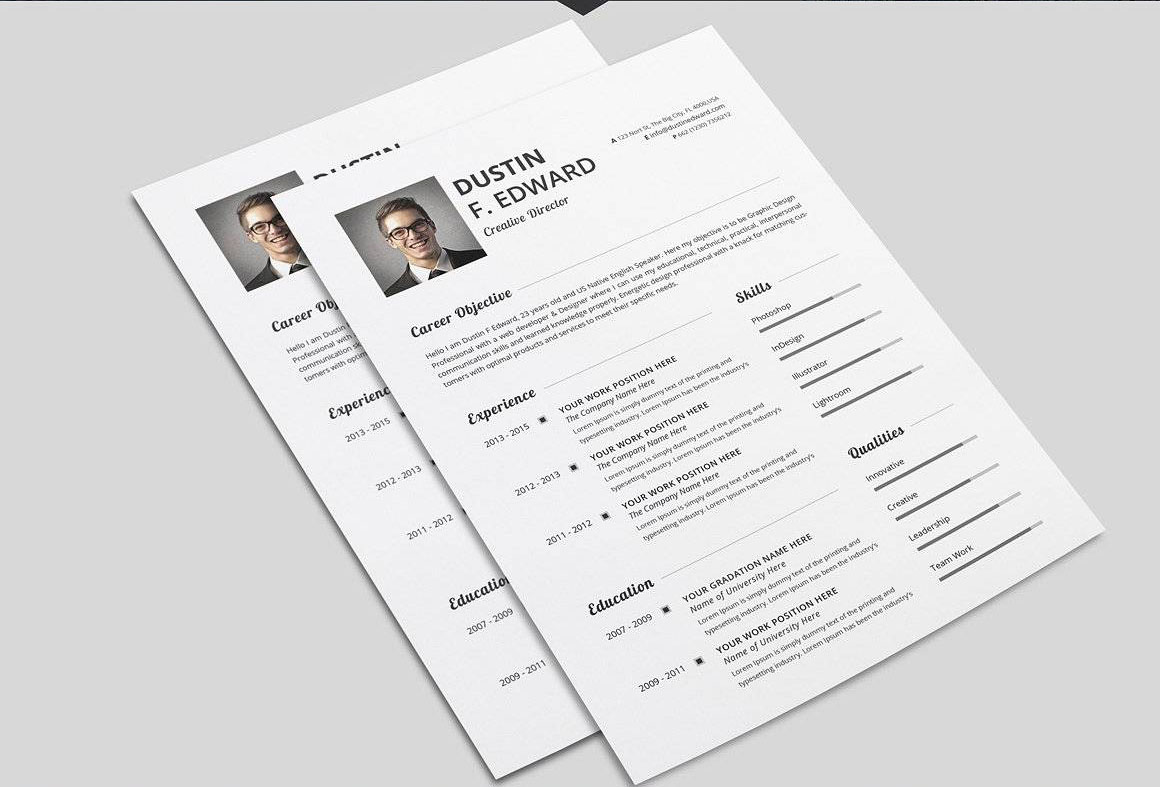 download mẫu hồ sơ xin việc qua email