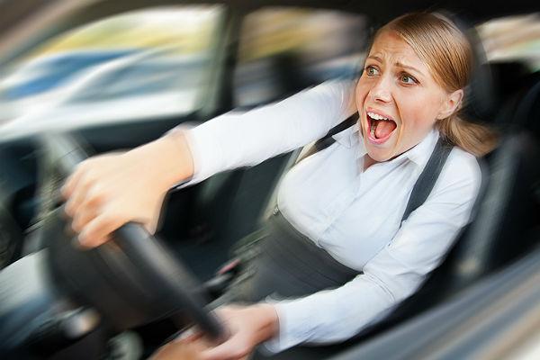 kinh nghiệm lái xe an toàn