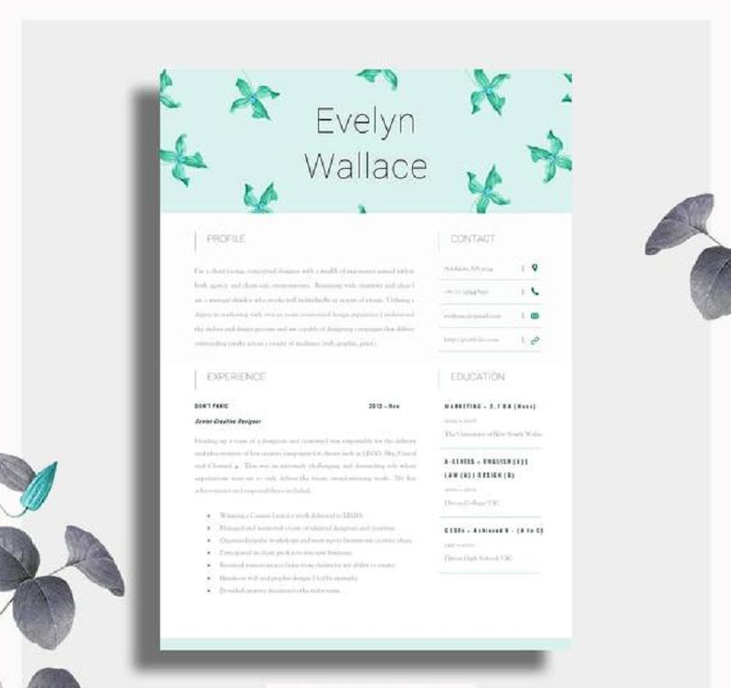 Cấu trúc của một bản CV hoàn hảo bao gồm những gì?