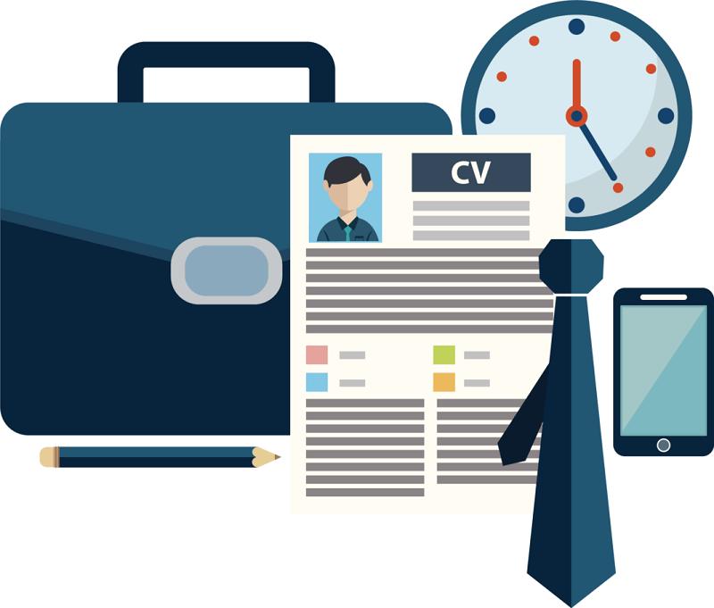 Đặt tên file CV chuẩn nhất và chuyên nghiệp nhất theo cách nào?