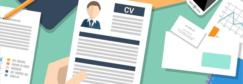 Cách viết CV xin việc hay