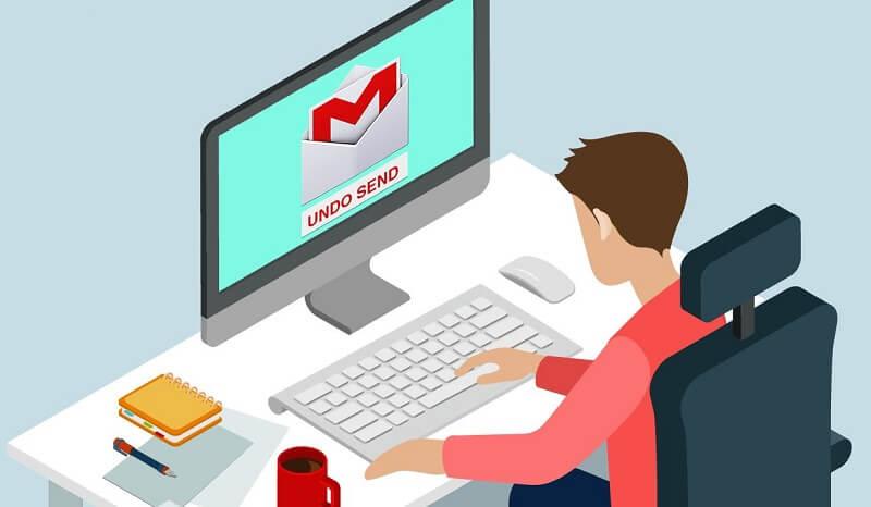 Những lưu ý cần chú ý trong mẫu email gửi CV?