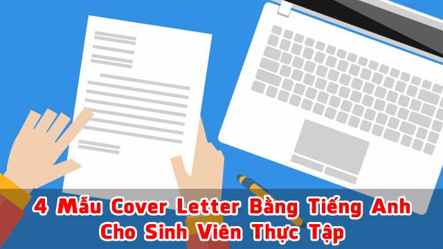 cover letter là gì 2