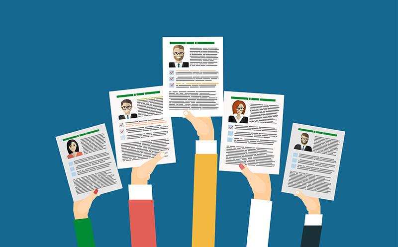 Viết phần giới thiệu bản thân một cách ngắn gọn trong CV cho người có kinh nghiệm