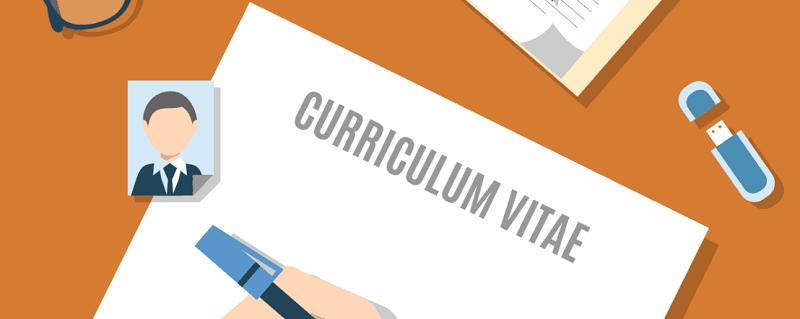 CV online gồm những gì, bạn biết chưa?