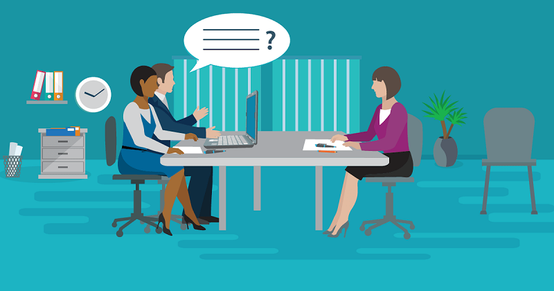 Những lý do bạn cần tìm hiểu về câu hỏi phỏng vấn