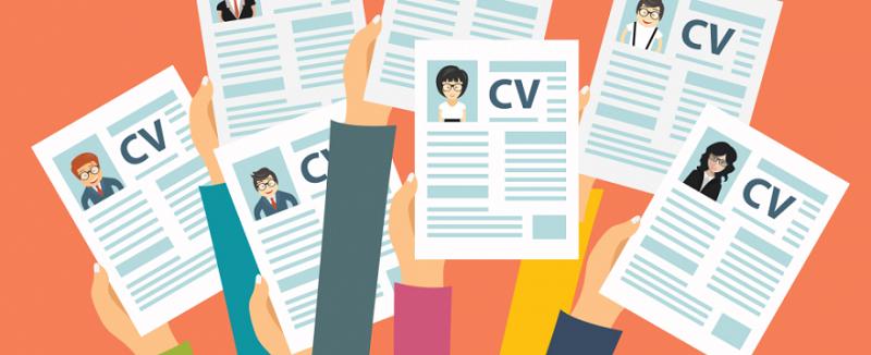 Tiện ích khi tải CV miễn phí
