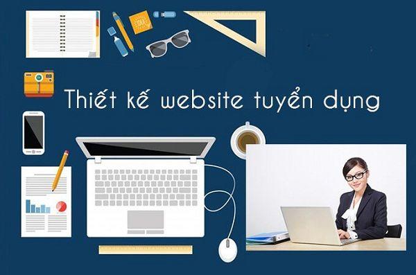 việc làm thiết kế và phát triển website