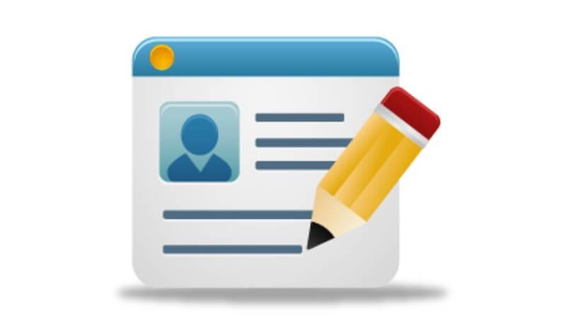 Lợi ích của việc tải CV đẹp cho bản thân trước các nhà tuyển dụng là gì?