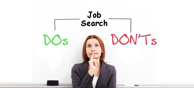 mẹo tìm việc làm