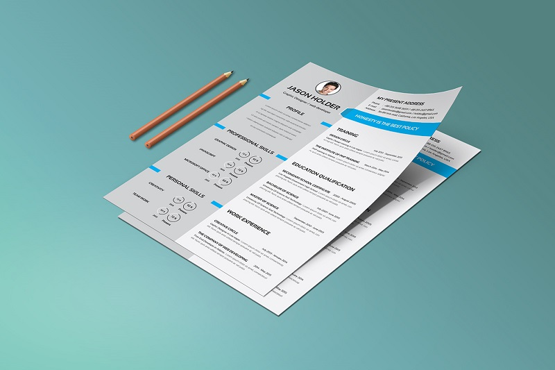 Một số lưu ý khi viết mẫu CV tiếng anh chuẩn