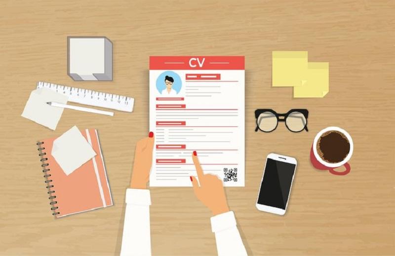 Một số lưu ý để tạo CV đạt tiêu chuẩn trong mắt nhà tuyển dụng