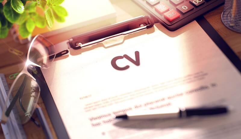 Vai trò của người tham chiếu trong CV là gì