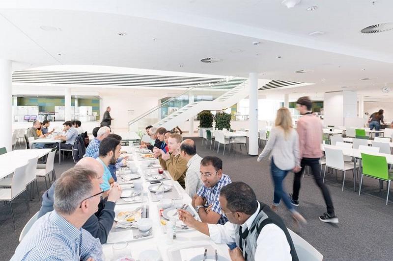 Những lợi ích khi làm việc tại Bosch tuyển dụng