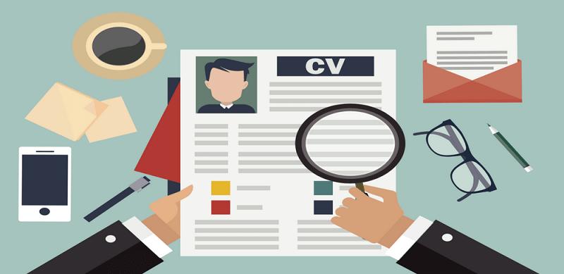 Những nét tổng quan về CV xin việc Tiếng Nhật