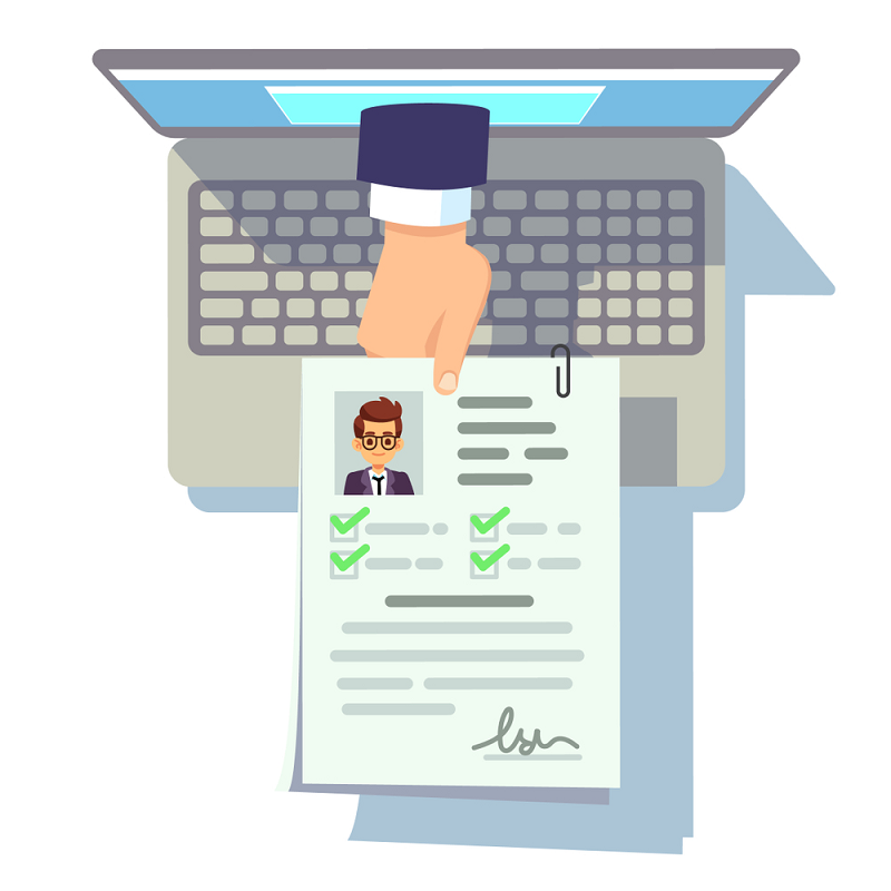 Lợi ích của tạo CV online free