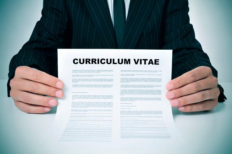 Tại sao cần có mẫu CV hay