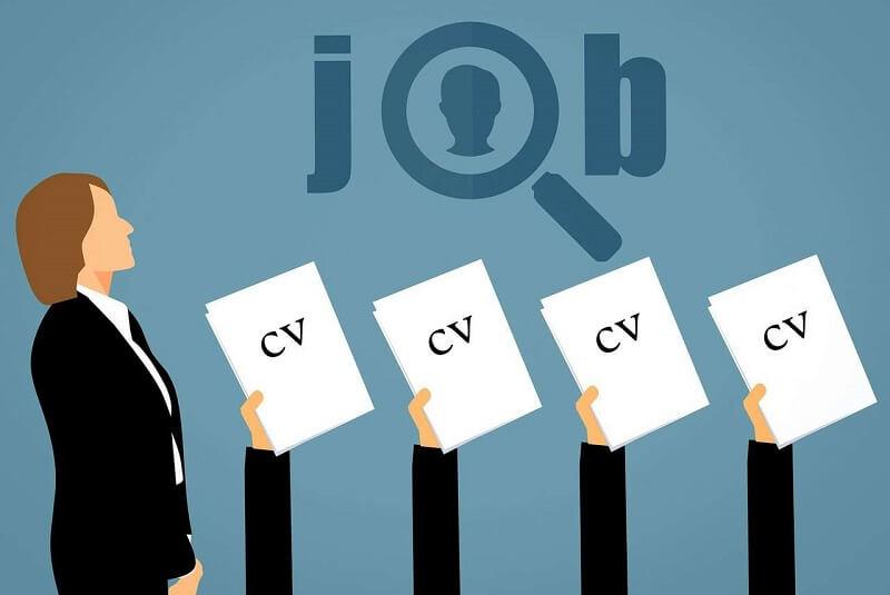 Sai lầm ứng viên hay gặp phải trong cách đặt tên file CV là gì?