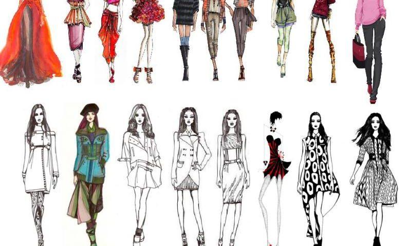việc làm thời trang có yêu cầu gì