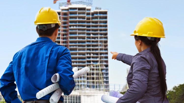 lương kỹ sư xây dựng