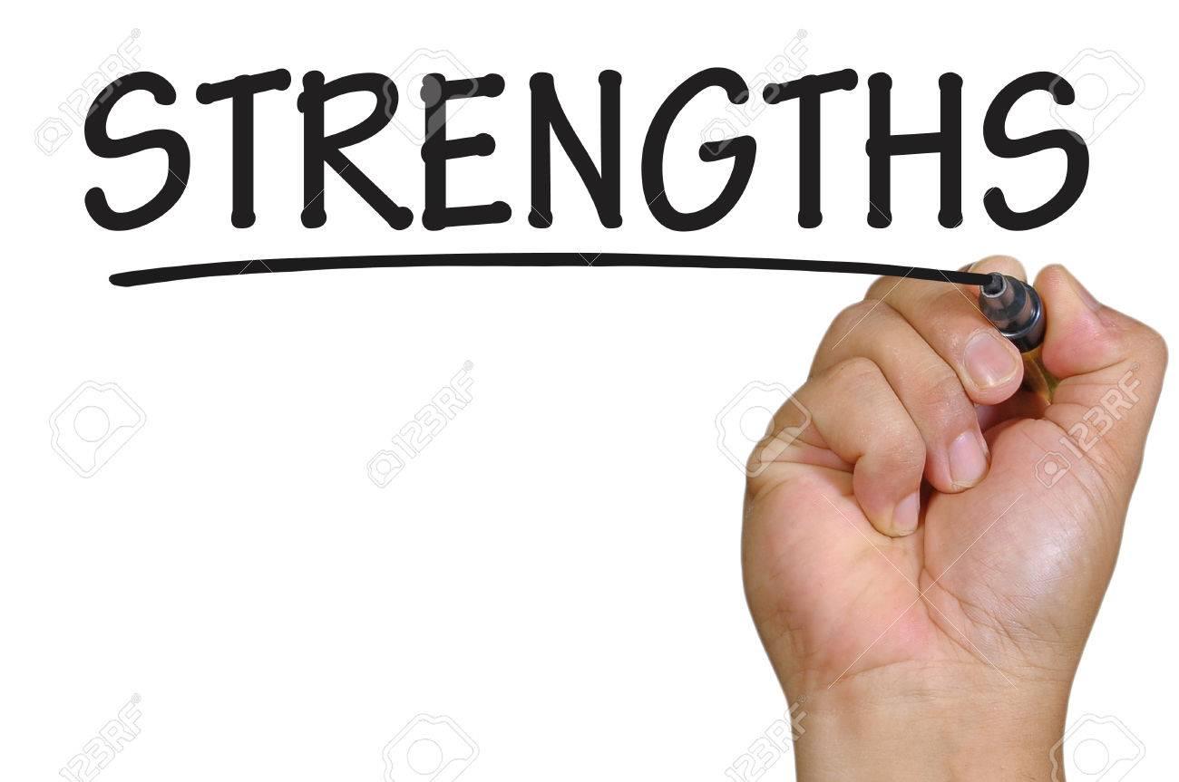 Xác định thế mạnh của bản thân để lựa chọn công việc phù hợp