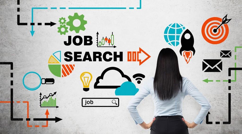Đừng đánh mất công việc của bạn trước khi bạn tìm được việc