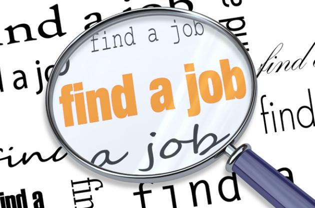 Tìm một công việc bằng cách sử dụng công cụ tìm kiếm