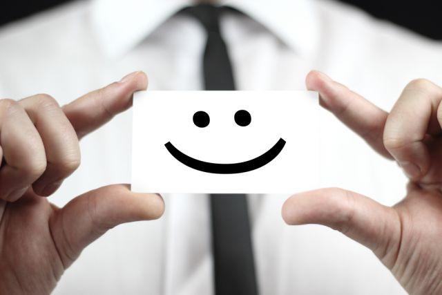 Luôn giữ thái độ tích cực