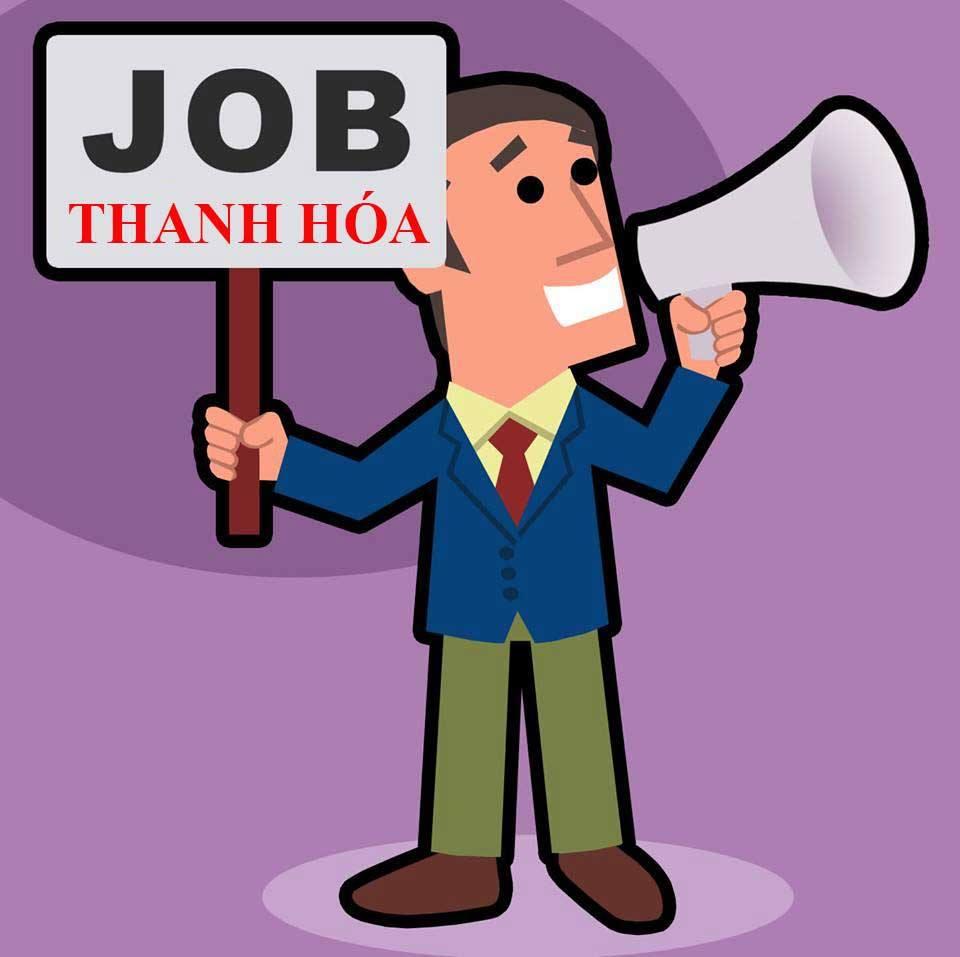 tìm việc làm tại Thanh Hóa