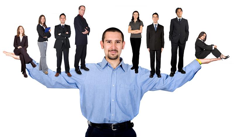 phỏng vấn tuyển dụng thành công