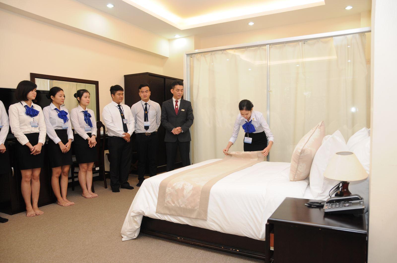 việc làm khách sạn tại hà nội