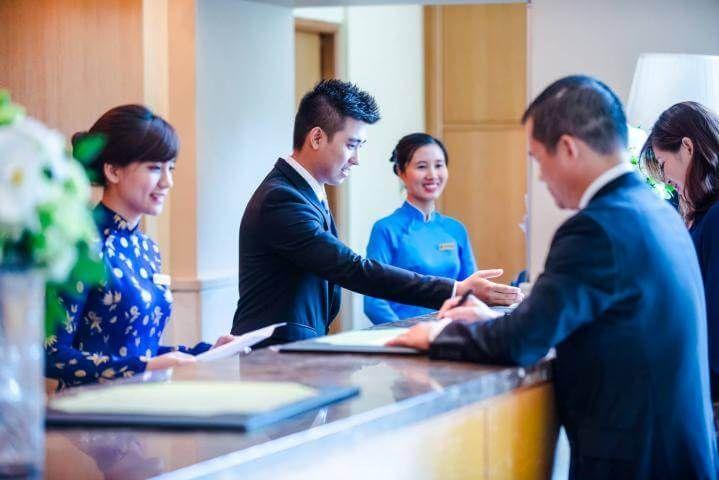 việc làm khách sạn tại hà nội 5