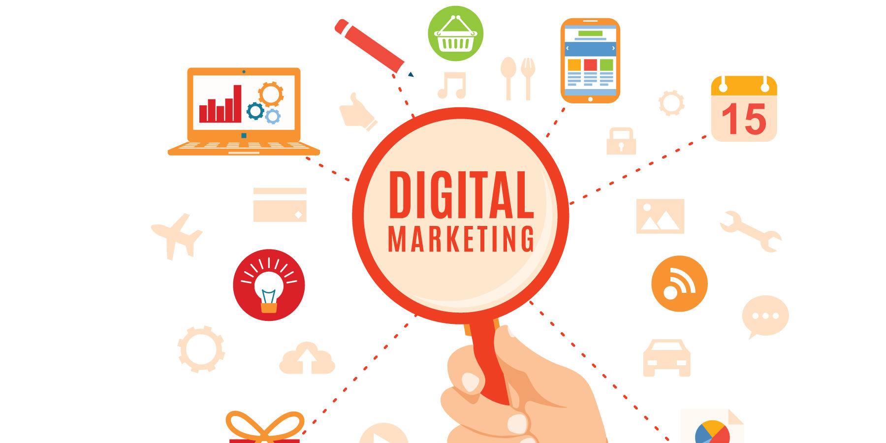 Đào tạo kỹ năng, xin việc làm marketing