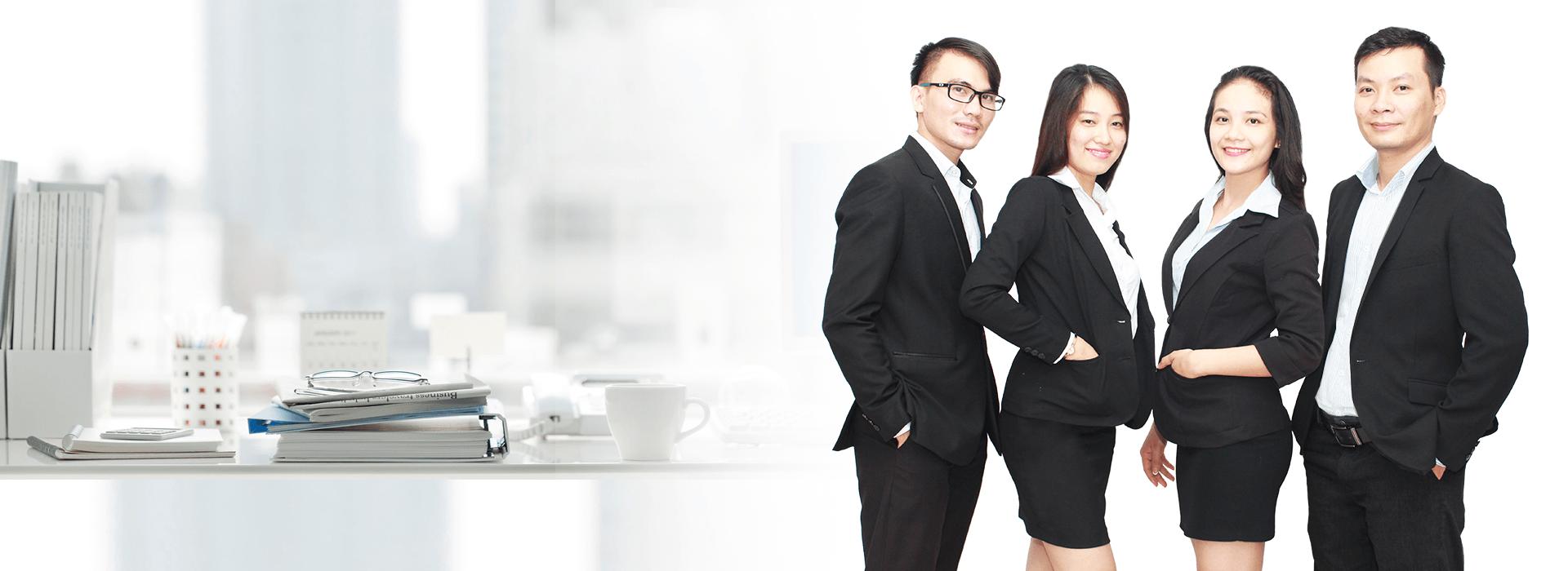 Hãy chăm chút cho ngoại hình của mình khi tham gia ứng tuyển vị trí nhân viên kinh doanh.