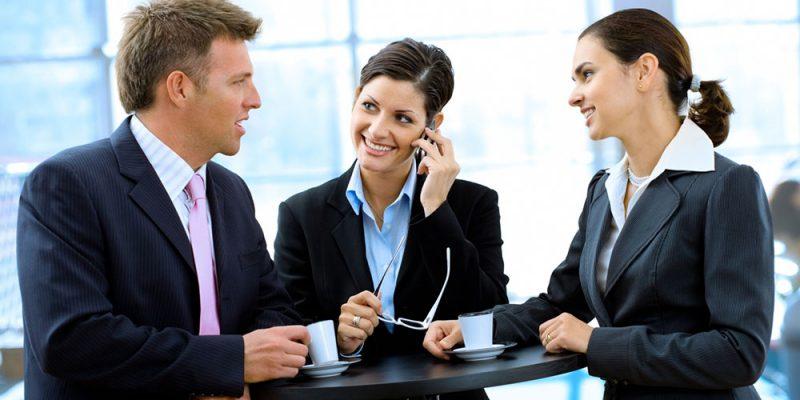 giao tiếp trong việc làm nhân viên kinh doanh