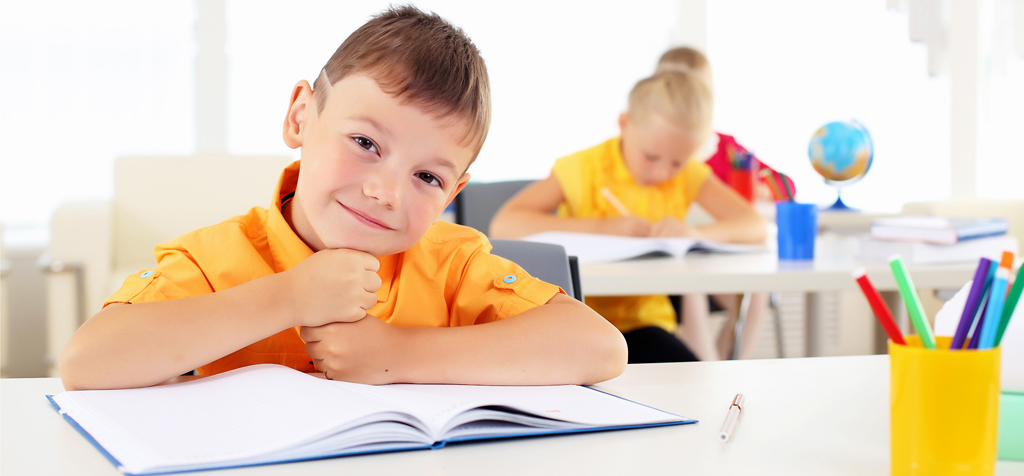 Việc làm gia sư cho học sinh tiểu học