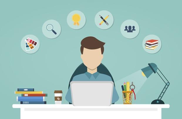 Quản lý quỹ thời gian giữa việc học và làm