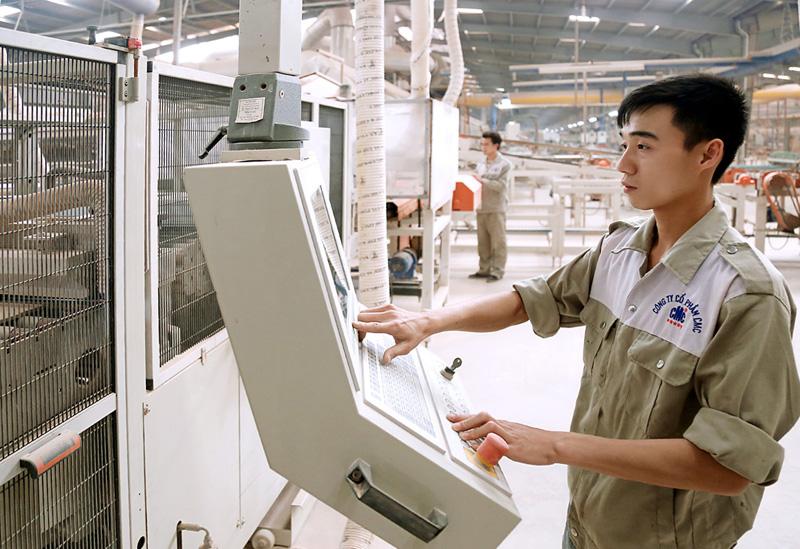 việc làm sản xuất tại hà nội 3