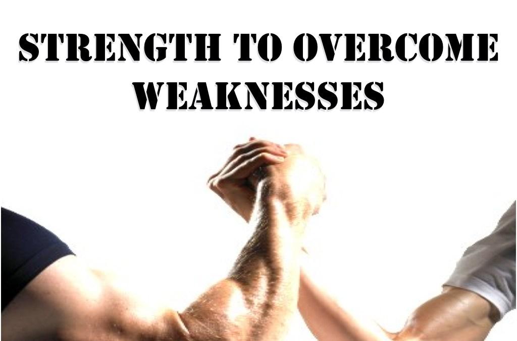 Điểm mạnh - điểm yếu của bạn là gì?