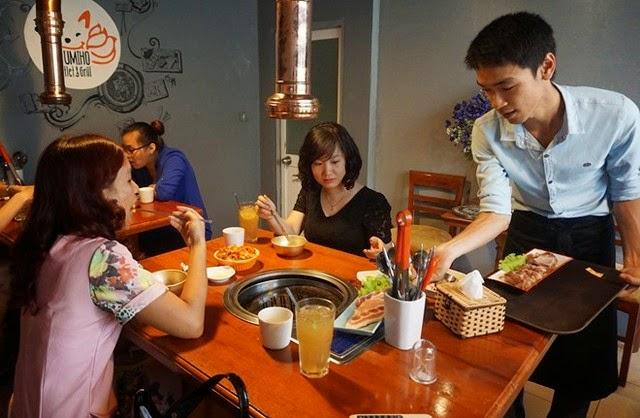 việc làm tại Hồ Chí Minh