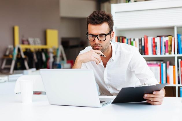 Hoàn thành các bài tập tuyển dụng