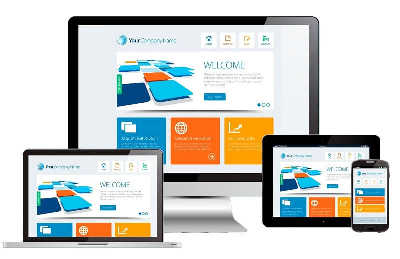 việc làm thiết kế website