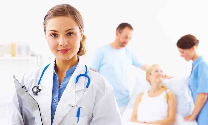 tìm việc làm y tế
