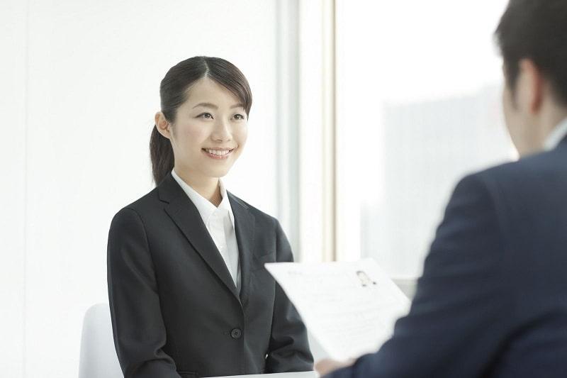 Cách viết CV online của Timviec365.vn bằng tiếng Nhật