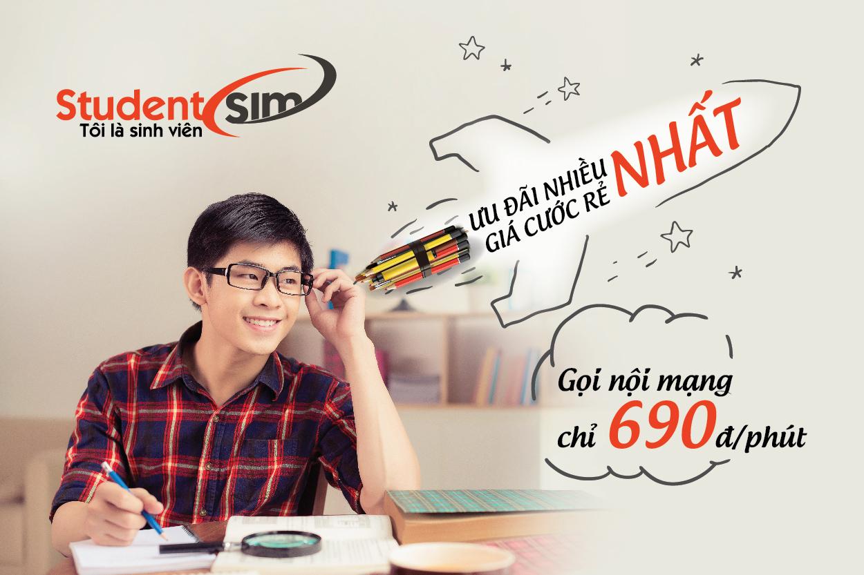 CyberShu.com - Hướng dẫn đăng ký gói cước Student đến từ Viettel