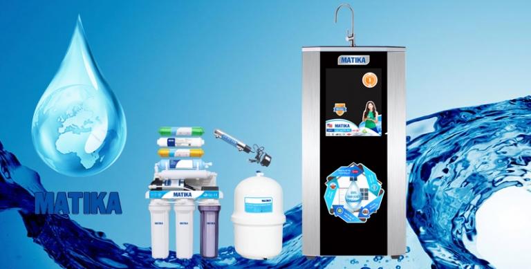 ZoonNews.com - Cách mua sắm các loại máy lọc nước tốt nhất?