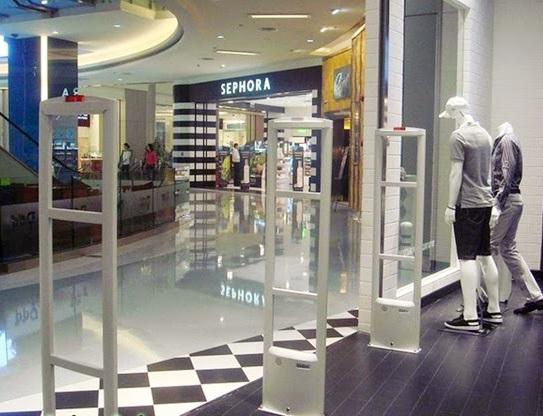 SohaBlog.com - Mua bộ cổng từ phòng mất trộm cửa tiệm Fashion cần dùng những chi tiết nào
