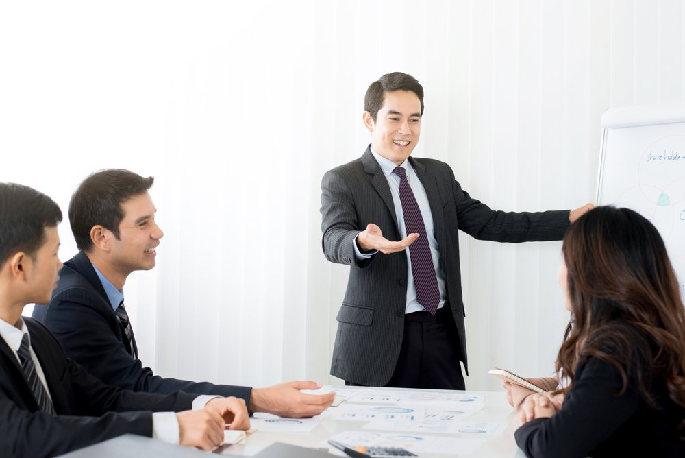 NeatVip.com - Phong cách lãnh đạo là như nào