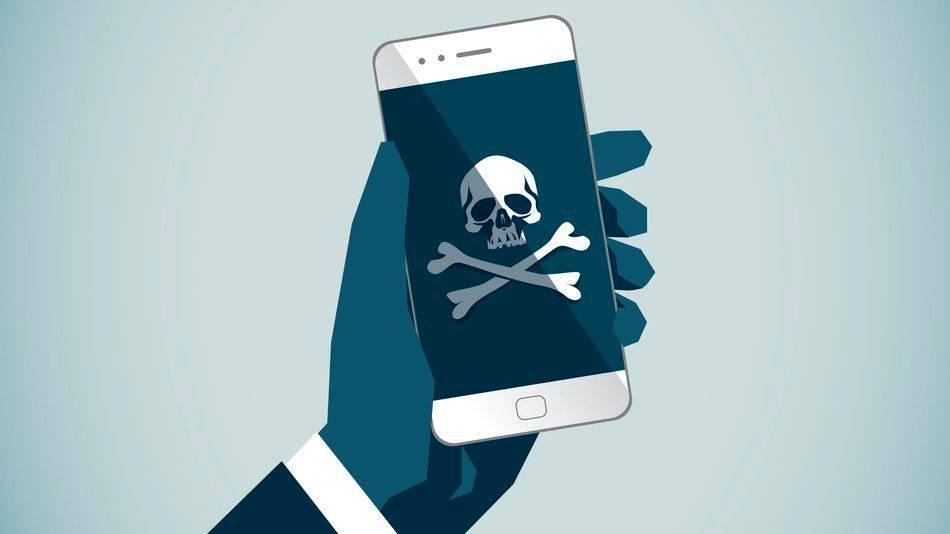 ReadNetworks.com - Những hiểm họa khủng khiếp của việc sử dụng máy điện thoại không đúng cách.